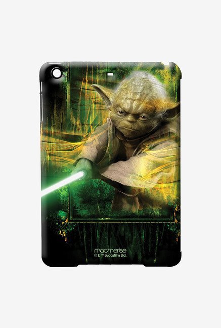 Macmerise Furious Yoda Pro Case for iPad Air