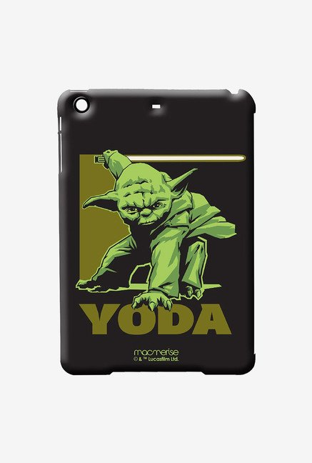 Macmerise Iconic Yoda Pro Case for iPad Air