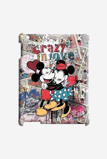 Macmerise Crazy in love Pro Case for iPad Air 2