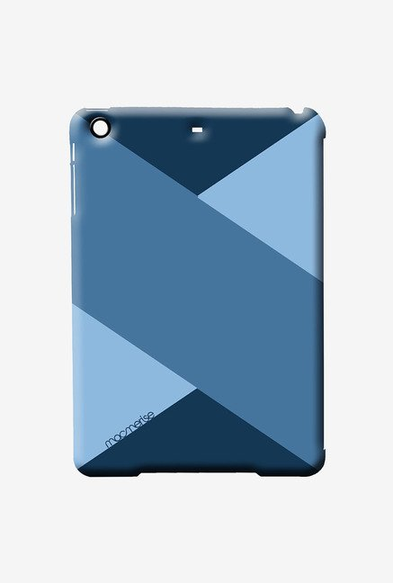Macmerise Blue Stripes Pro Case for iPad 2/3/4
