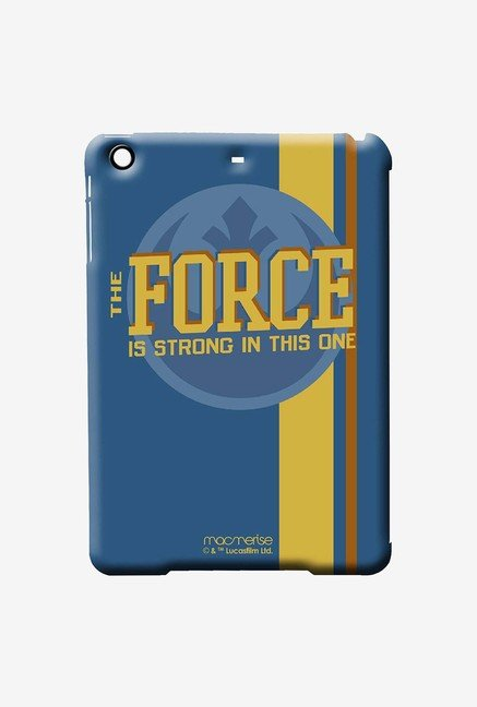 Macmerise Strong Force Pro Case for iPad Air