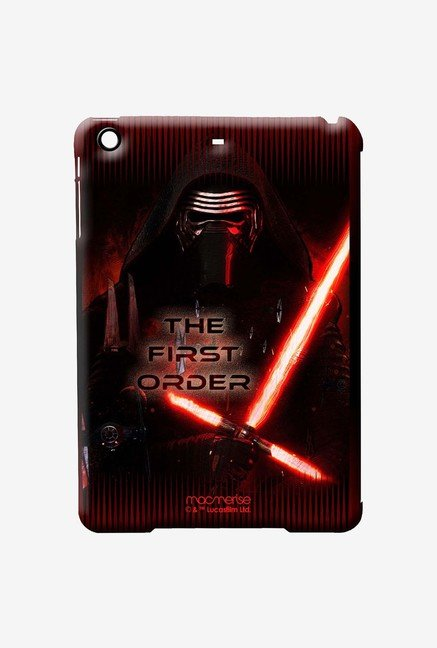 Macmerise The First Order Pro Case for iPad Air