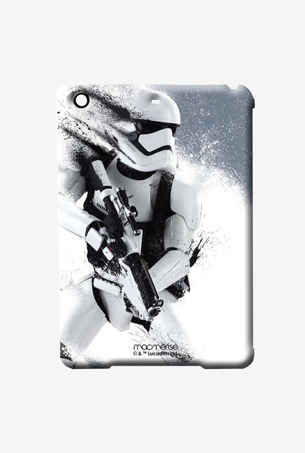 Macmerise Trooper Storm Pro Case for iPad Air