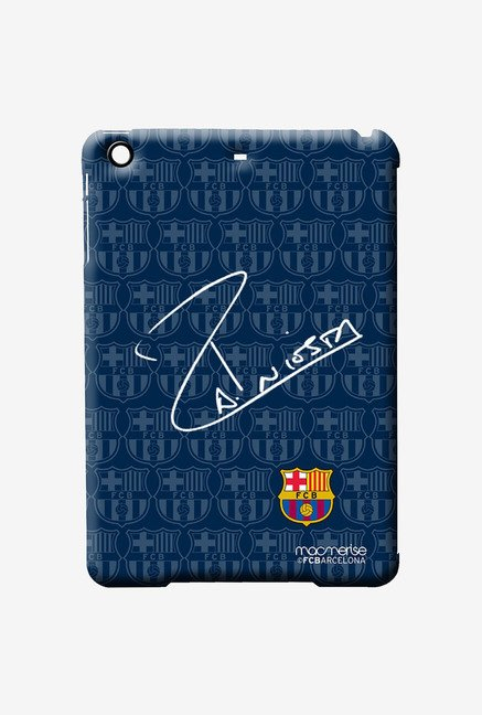 Macmerise Autograph Iniesta Pro Case for iPad Air 2