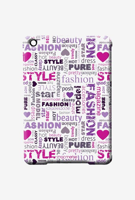 Macmerise Fashion Mashup Pro Case for iPad Air