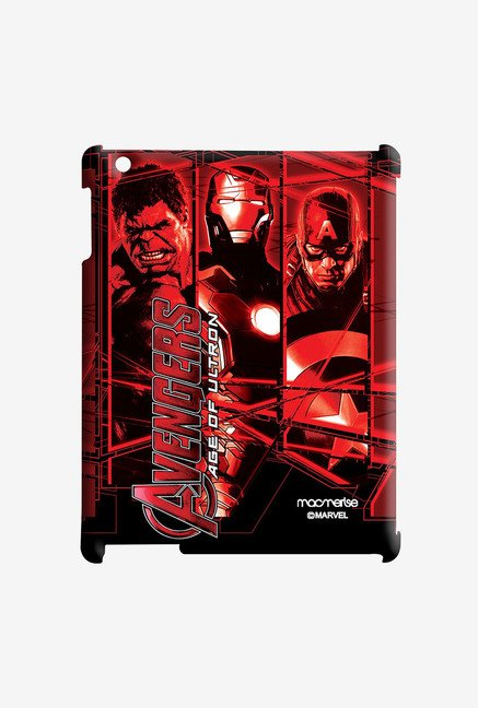 Macmerise Age of Ultron Pro Case for iPad Air