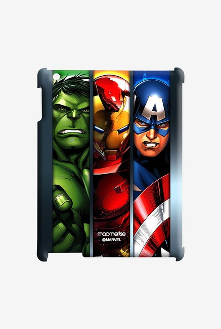 Macmerise Avengers Angst Pro Case for iPad Air