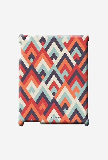 Macmerise Symmetric Chevron Pro Case for iPad Air