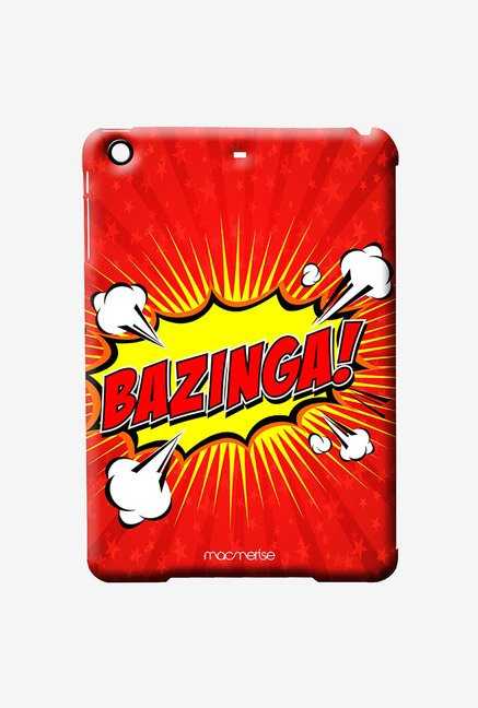 Macmerise Bazinga Pro Case for iPad Air