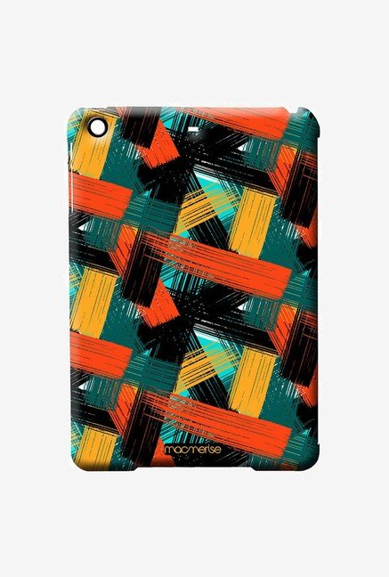 Macmerise Paint Strokes Pro Case for iPad Air
