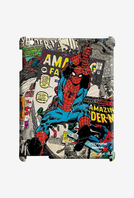 Macmerise Comic Spidey Pro Case for iPad Air