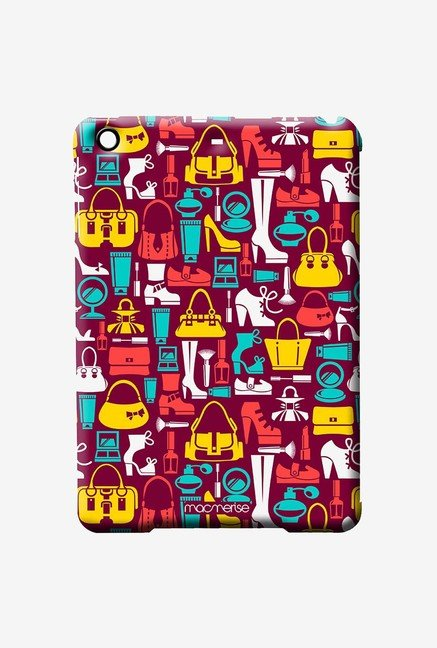 Macmerise Shopaholics Pro Case for iPad Air 2