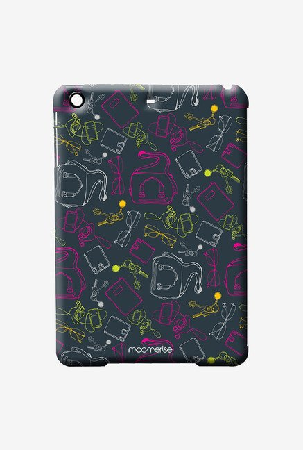 Macmerise Travel Musts Pro Case for iPad Air 2