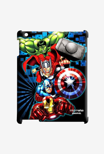 Macmerise Avengers Fury Pro Case for iPad Air 2