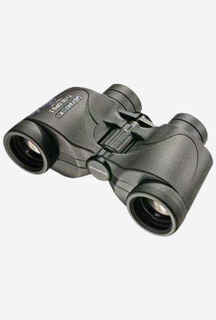 Olympus N1240282 7 x 35 Zoom DPS I Binocular (Black)
