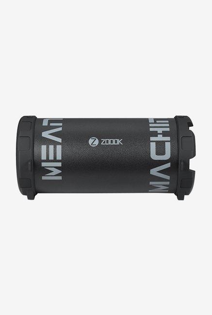 Zoook Rocker M2 Mean Machine Bluetooth Speaker  Black