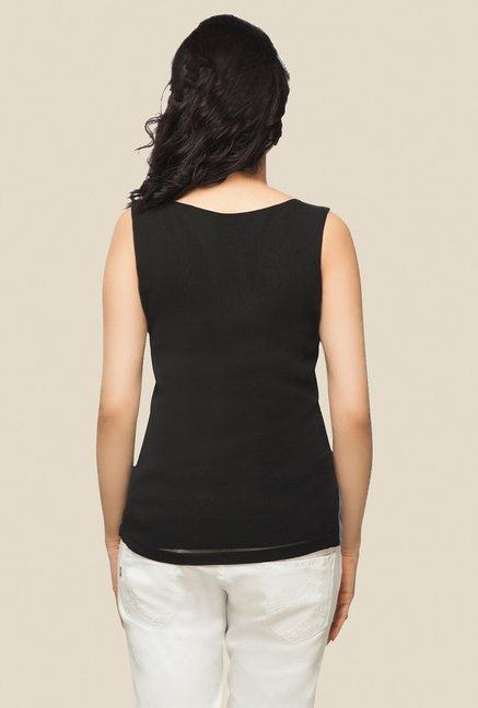 Ether Grey Kahina Tank Top