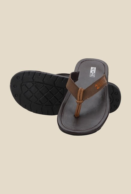 Yepme Chikoo Thong Sandals
