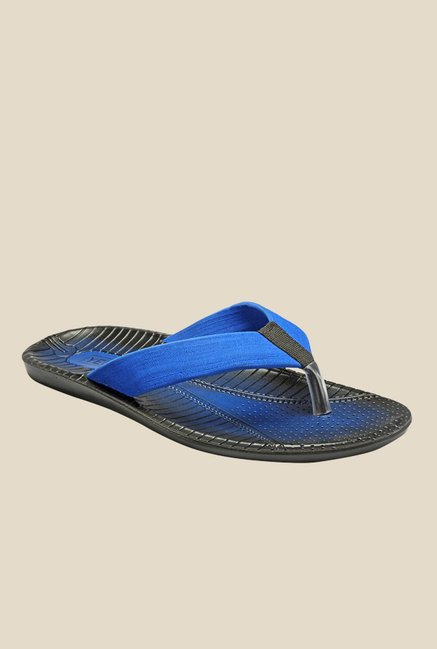 Yepme Blue Thong Sandals
