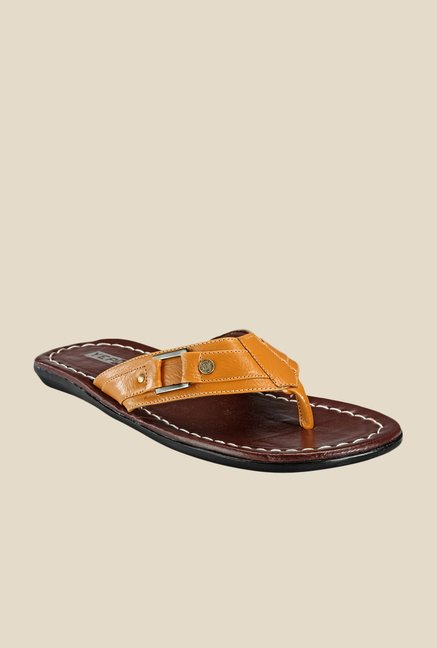 Yepme Tan Thong Sandals