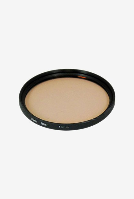 Big Mike's 52mm Multilayer Warming Filter (Black)