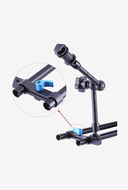 Neewer Adjustable Friction Power Articulating Magic Arm
