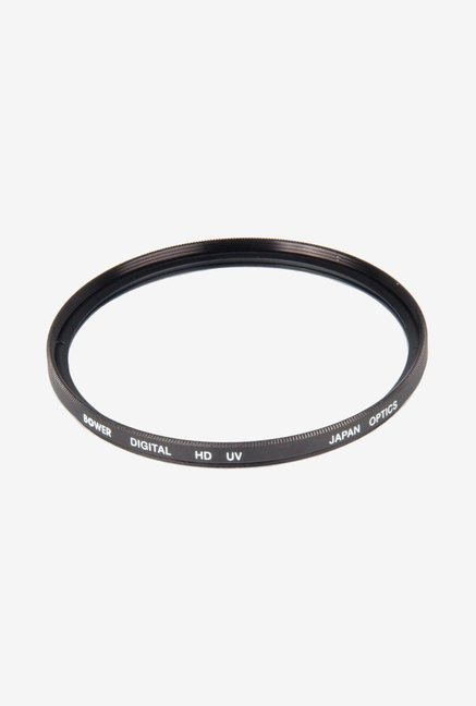 Bower FUC52 Digital High-Definition 52mm Uv Filter