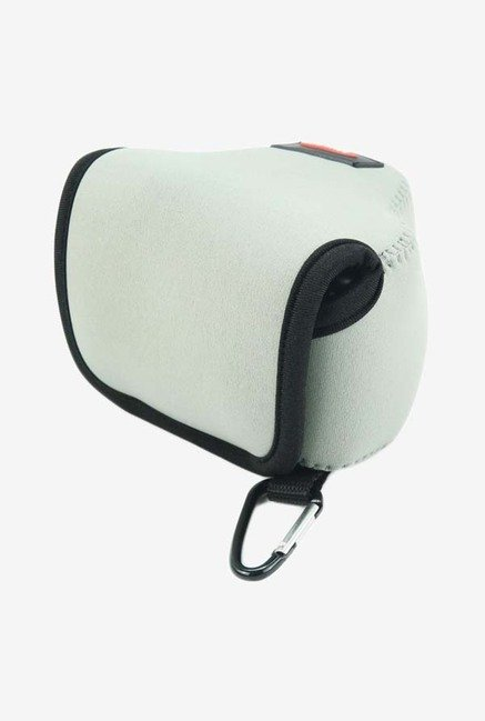 MegaGear Neoprene Camera Case for Canon SX510 (Grey)