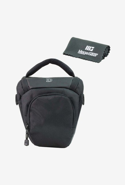 MegaGear Ultra Light Camera Bag for Nikon (Black)