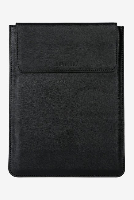 Memumi Classic Pouch for iPad mini 1, 2 and 3 (Black)