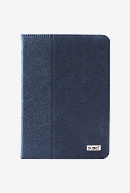 Memumi Business Flip Cover for iPad mini 1 (Navy)