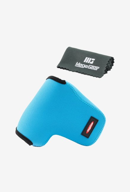 MegaGear Ultra Light Neoprene Camera Bag for Sony (Blue)