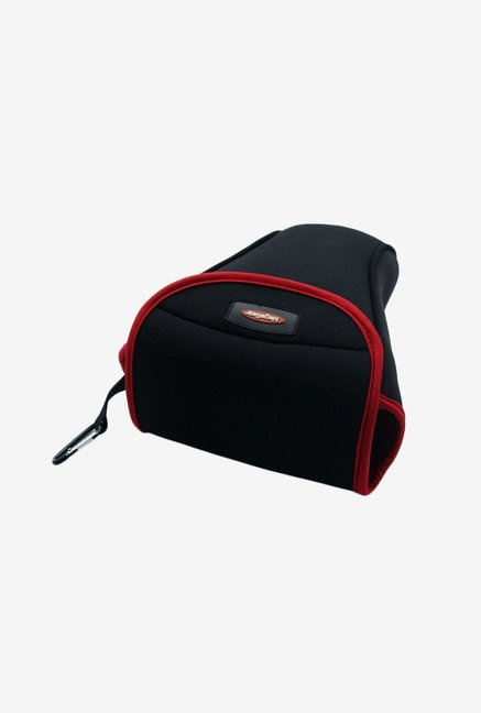 MegaGear Neoprene Camera Case for Canon 5D MK III (Black)