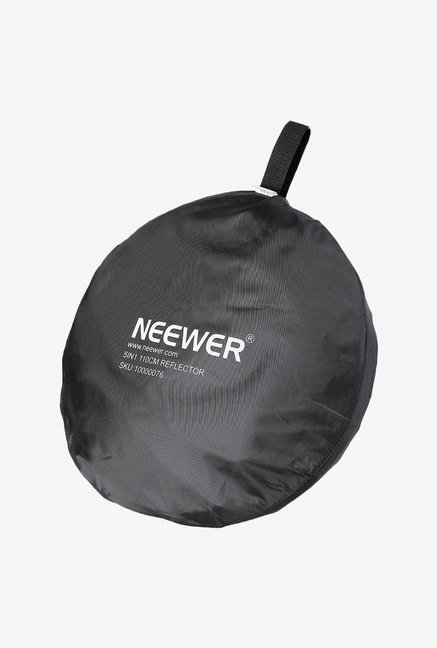 Neewer 5 in 1 Light Multi Photo Reflector (Multi)