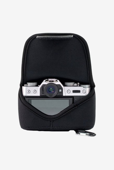 MegaGear Ultra Light Neoprene Camera Bag for Sony (Black)