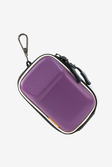 MegaGear Camera Hard Case for Sony DSC-RX100M II (Purple)