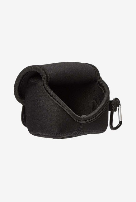MegaGear Neoprene Camera Case for Nikon J4 (Black)
