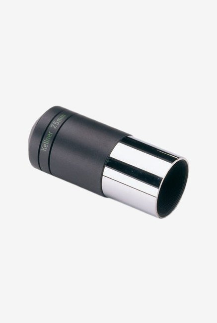 "Bushnell 780102 1.25"" Format 25mm Kellner Eyepiece (Black)"