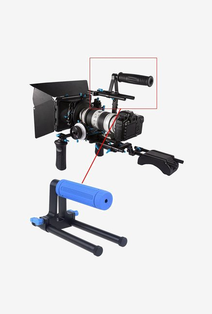 Neewer Video Camcorder Camera Handle Grip (Black)