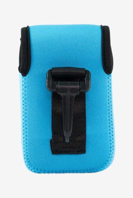 MegaGear Neoprene Camera Case for PowerShot G7X (Blue)