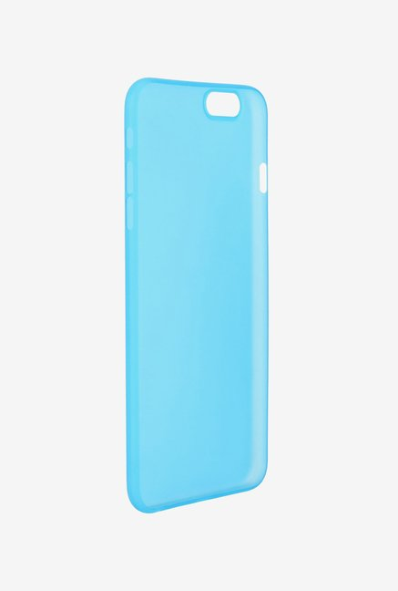 Memumi Ultra Thin Back Cover for iPhone 6 Plus (Turquoise)