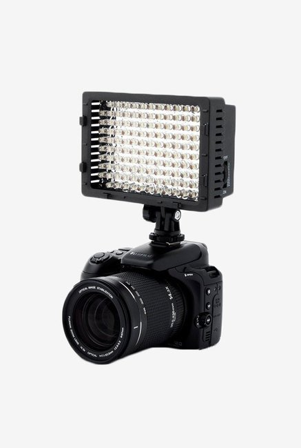 Neewer 126 LED Light Hot Shoe Mount (Black)