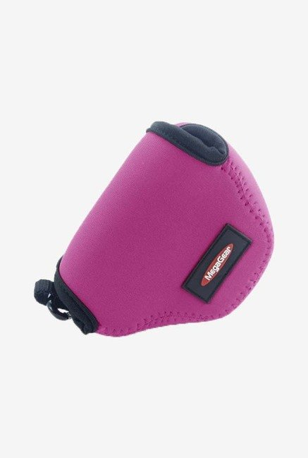 MegaGear Neoprene Camera Case for Panasonic GM1 (Pink)