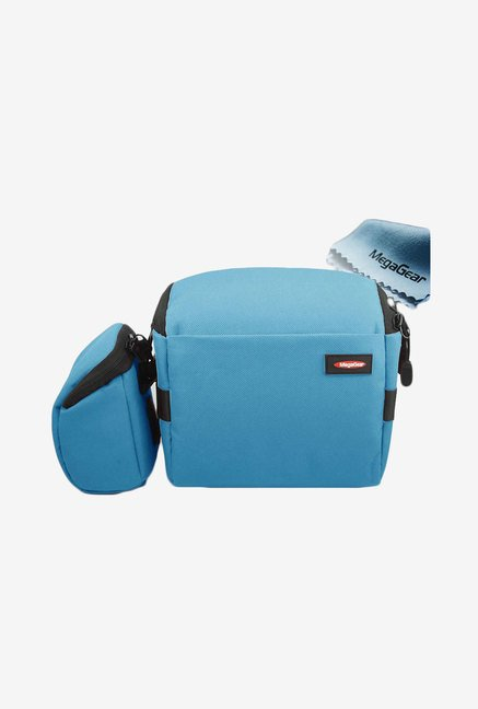 MegaGear Ultra Light Camera Bag for Nikon 1 J4 (Blue)