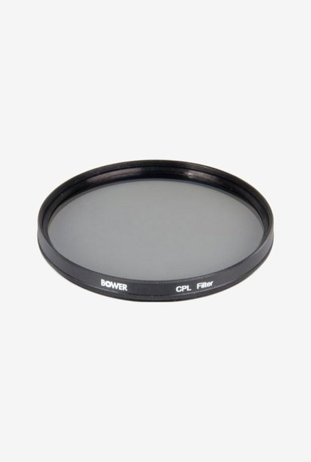 Bower FP77CC 77mm Circular Polarizer Filter