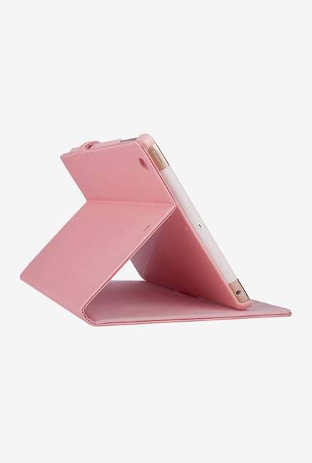 Memumi Grace Flip Cover for iPad mini 2 and 3 (Peach)