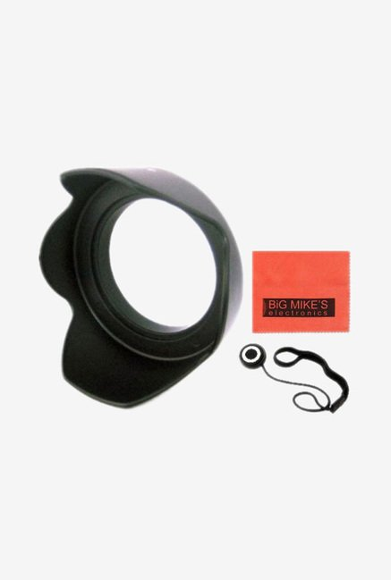 Big Mike's 58mm Lens Hood For Canon Camera Lens
