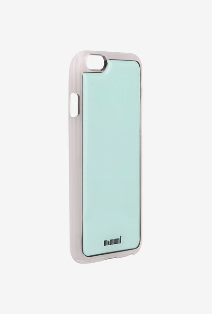 Memumi Selfie Back Cover for iPhone 6 (Blue)