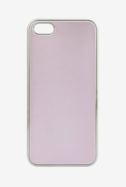 Memumi Classic Back Cover for iPhone 5 (Pink)