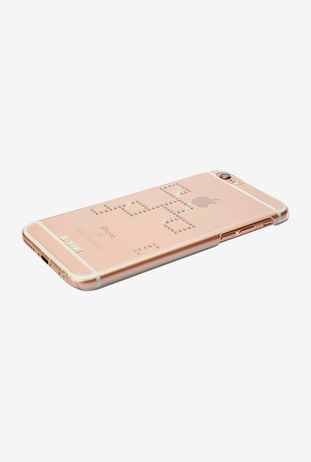 Memumi Crystal Back Cover iPhone 6 Plus (Transparent)